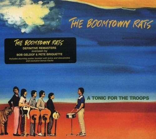 The Boomtown Rats - Going Underground 66 Smash New Wave Hits - Zortam Music