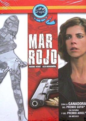 Mar Rojo [NTSC/REGION 1 & 4 DVD. Import-Latin America]