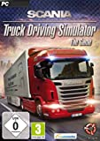 SCANIA Truck Driving