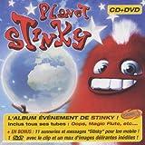 echange, troc Stinky - Planet Stinky