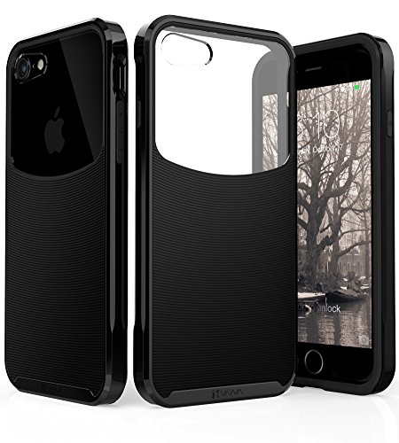 iphone-7-case-vena-harmony-wave-texture-hybrid-clear-back-panelcornerguard-drop-proof-slim-fit-cover
