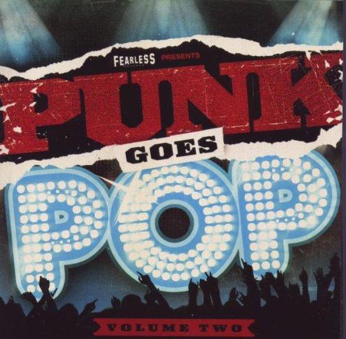 Vol. 2-Punk Goes Pop