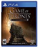 Game of Thrones - A Telltale Games Series (輸入版:北米)