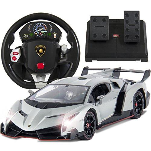 best-choice-products-1-14-scale-rc-lamborghini-veneno-realistic-driving-gravity-sensor-remote-contro