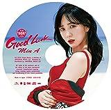 Good Luck(初回限定盤)(ピクチャーレーベル/MINA)