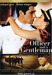 Cover of &quot;An Officer and a Gentleman (Spe...