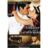 An Officer and a Gentleman (Special Collector's Edition) (Bilingual)by Richard Gere