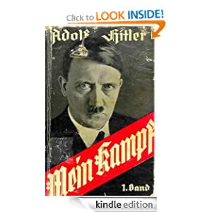 mein kampf   kindle edition by adolf hitler politics