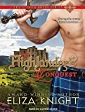 img - for The Highlander's Conquest (Stolen Bride) book / textbook / text book