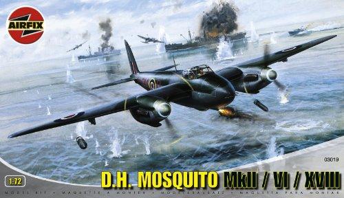 airfix-a03019-de-havilland-mosquito-fbvi-nf-ii-mk-xviii-172-scale-series-3-plastic-model-kit