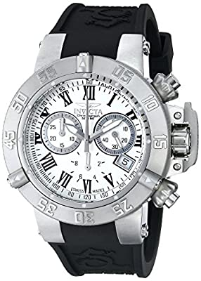 Invicta Women's 16883 Subaqua Analog Display Swiss Quartz Black Watch