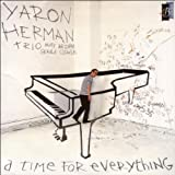 echange, troc Yaron Herman, Sting - A Time For Everything