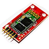 Bluetooth Module HC-06 5V power Built in antenna sampl codes android SDK