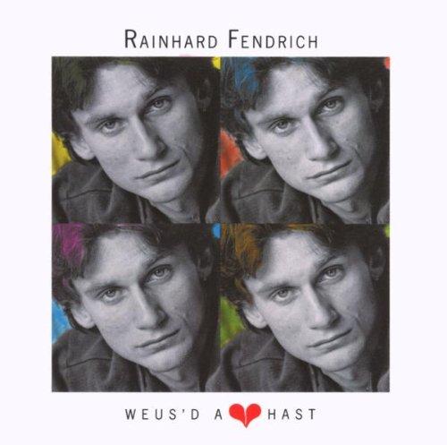 Rainhard Fendrich - Deine Mutter Lyrics - Lyrics2You