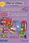 Enseigner l'anglais au CE1-CE2 (1CD a...