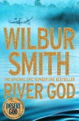 Wilbur Smith - River God (Egyptian Novels) (English Edition)