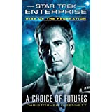 "51wo5flgPhL. SL160 OU01 SS160  Star Trek: Enterprise: Rise of the Federation: A Choice of Futures (Kindle Edition) newly tagged ""star trek"""