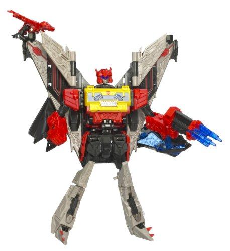 Transformers Universe Voyager Autobot Blaster