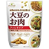 マルコメ ダイズラボ大豆のお肉 フィレ 200g×2袋