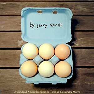 Eggs | [Jerry Spinelli]