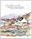 Hebridean Pocket Diary 2013