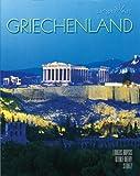 Horizont GRIECHENLAND - 160 Seiten Bildband mit über 220 Bildern - STÜRTZ Verlag title=