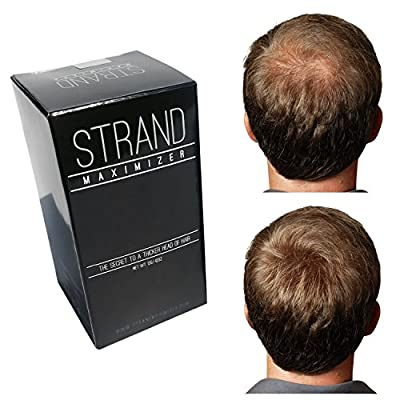 Keratin Hair Building Fibers / Color Powder for Concealing Thinning Hair on Both Men & Women
