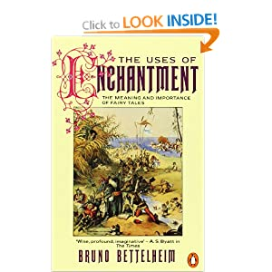 bruno bettleheims the use of enchantment The uses of enchantment: the meaning and importance of fairy tales by bettelheim, bruno and a great selection of similar used, new and collectible books available now at abebookscom.