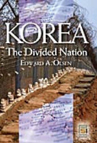Korea, the Divided Nation (Praeger Security International)