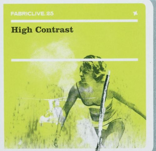 FABRICLIVE25: High Contrast