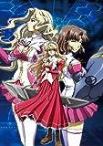 TVアニメ 「 フリージング ヴァイブレーション 」 オープニング&エンディング主題歌シングル 「 AVENGE WORLD / 世界は疵を抱きしめる 」