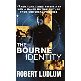 The Bourne Identityby Robert Ludlum