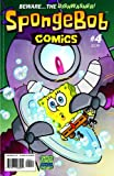 img - for SpongeBob Comics 4 book / textbook / text book