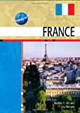 img - for France (Modern World Nations (Hardcover)) book / textbook / text book
