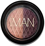 Iman Luxury Eyeshadow Bejeweled