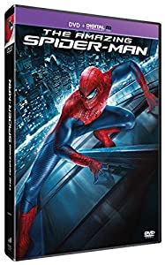The Amazing Spider-Man [DVD + Copie digitale]