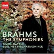 Brahms The Symphonies from EMI Classics