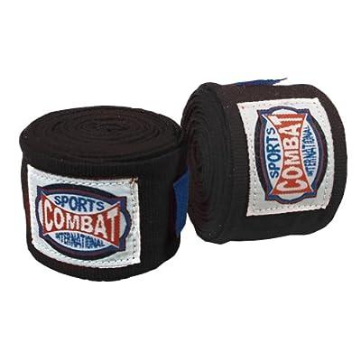 Combat Sports Semi-elastic Handwraps by Combat Sports
