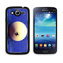 buy Msd Samsung Galaxy Mega 5.8 Aluminum Plate Bumper Snap Case Close Up Of Billiard Ball On The Blue Cloth Covered Table Image 24034792