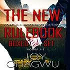 The New Rulebook Series, Books 1-3 Hörbuch von Joy Ohagwu Gesprochen von: Andrea Tuszynski