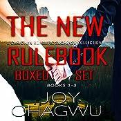 The New Rulebook Series, Books 1-3 | Joy Ohagwu