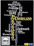 Abecedaire - Gilles Deleuze von A bis Z [3 DVDs]