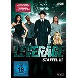 Leverage - Staffel III [4