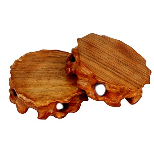 ieasycan-4-pieces-wood-coasters-a-lot-retro-style-home-creative-furnishing-heat-insulation-cup-pad-w