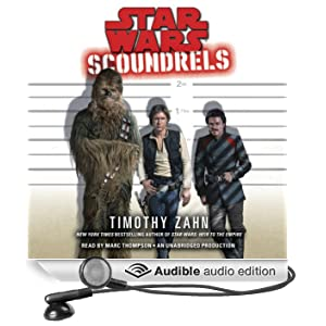 Scoundrels: Star Wars
