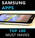 Samsung Apps - Top 100 Must Have Apps for Your Samsung Galaxy