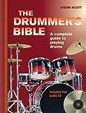 Drummers Bible (Music Bibles)