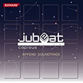jubeat copious APPEND SOUNDTRACK