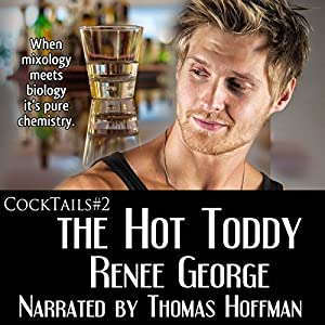 The Hot Toddy: Tucker and Todd Audiobook