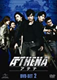 ATHENA-���ƥ�-��DVD��SET2